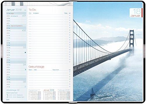 Kühlschrank Wochenplaner : Chfftimer premium a5 kalender 2018 silber 12 monate jandez 2018