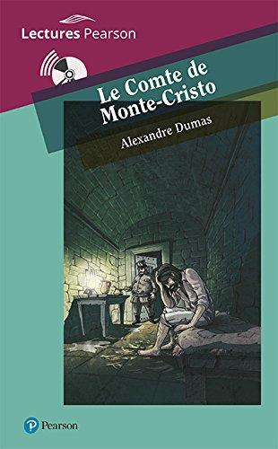 Le Comte de Monte-Cristo (A2) (Lectures Pearson)