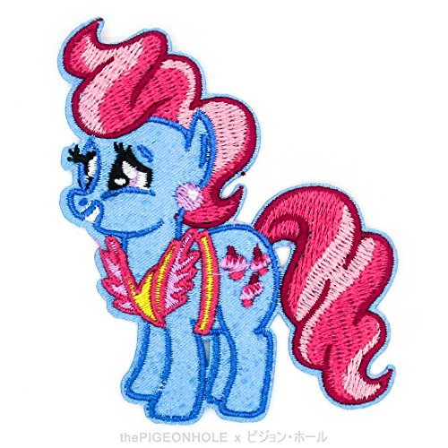 -dream-big-princess-mrs-dazzle-cup-cake-cake-hasbro-s-my-little-pony-blue-fuchsia-pink-die-cut-iron-