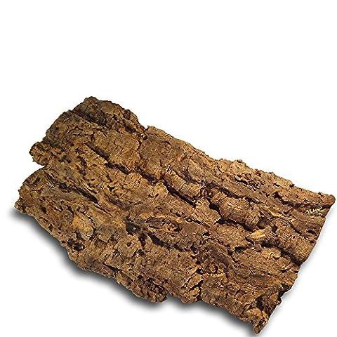 Ecorce Chene - Écorce de liège: morceau de liège 15