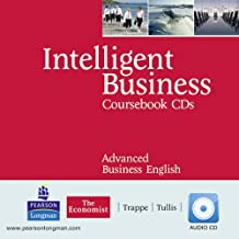 Intelligent Business Advanced Course Book 2 Audio CDs