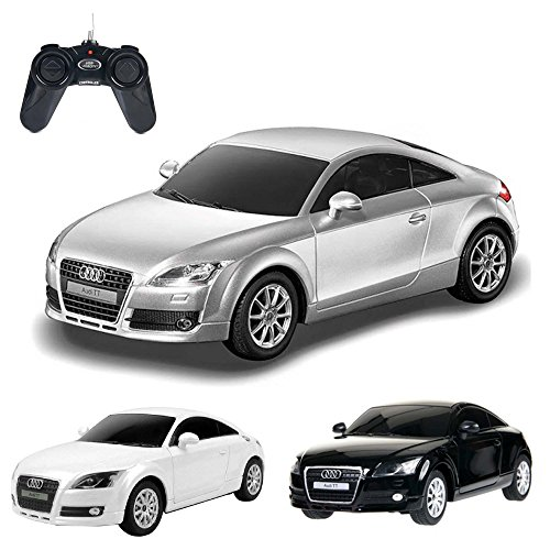 Audi TT - Original ferngesteuertes Lizenz-Fahrzeug