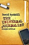 The Universal Journalist - Fourth Edition