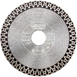 Disco de diamante para corte de gres porcelánico