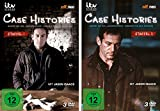 Case Histories - Staffel 1+2 (6 DVDs)