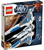 Lego - 300482 - Star Wars - 9525 - Jeu De Construction - Pre Vizsla's Mandalorian Fighter