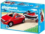 Playmobil 5133 - Roadster mit Jetski