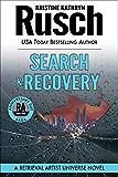Search & Recovery: A Retrieval Artist Universe Novel: Book Four of the Anniversary Day Saga (Retrieval Artist series 11)