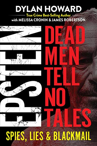 Epstein: Dead Men Tell No Tales (English Edition)