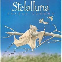 Stelalluna -Catala- (Albums Ilúlustrats)