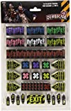 Cool Mini or Not GUG0067 - Zombicide Season 3 Plastic Token Pack