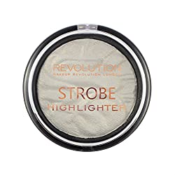 Makeup Revolution Strobe Highlighter, Magnitude, 7.5g