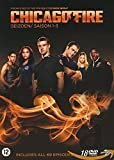 Chicago Fire - Saison 1 + 2 + 3