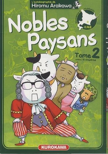 Nobles Paysans Vol.2