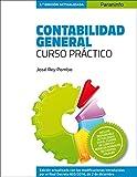 Contabilidad General. Curso práctico.   2.ª edición (2017)