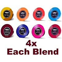 LAVAZZA A MODO MIO Coffee Capsules Variety Pack - 4x Each Blend - Prova Perfetta