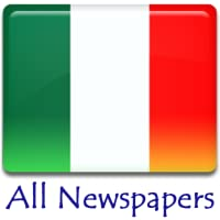 All Newspapers Italy