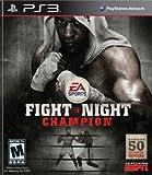 Fight Night: Champion (anglais)