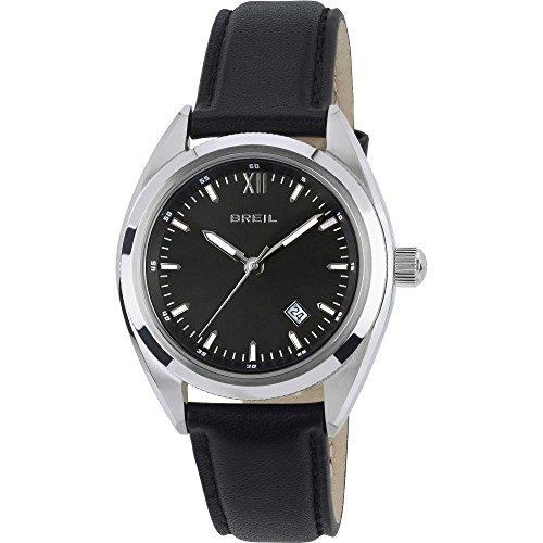 montre heure seulement Breil pour homme Claridge TW1628 style décontracté cod. TW1628