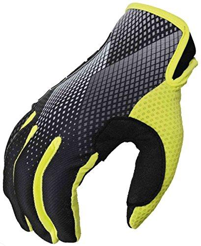 Scott Kinder Handschuhe Gloves 350 Kids Dirt, Black/White