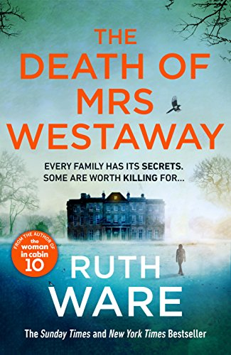The Death of Mrs Westaway by [Ware, Ruth]