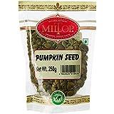 Miltop Pumpkin Seed, 250g