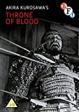 Throne of Blood (DVD) [UK Import]