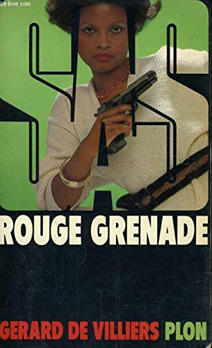 Rouge Grenade