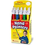 Learning Resources Hand Pointers (Set of 10)