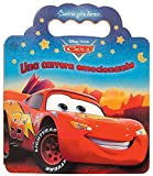 Una carrera emocionante / An Exciting Race (Disney Cars: cuentos para dormir/ Disney Cars: Goodnight Books)