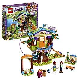 LEGO- Friends La Casa sull'Albero di Mia Set di Costruzioni Ricco di Particolari, con Mini Dol