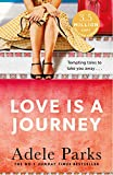 Love Is A Journey: A perfect Valentine's Day treat