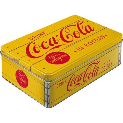 nostalgic-art-30725-coca-cola-logo-giallo