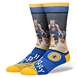 Stance Golden State Warriors Stephen Curry NBA Socken, L