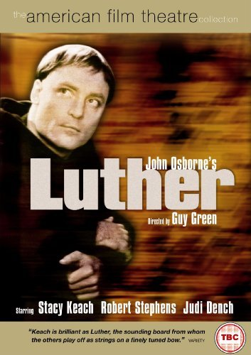 The American Film Theatre Collection: Luther [1973] [DVD] by Stacy Keach