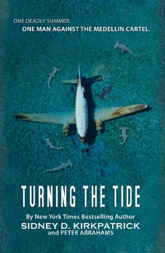 Turning the Tide -- One Deadly Summer, One Man Against The ...