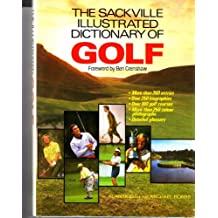 Sackville Illustrated Dictionary of Golf