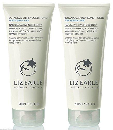 liz-earle-botanical-shine-balsamo-per-capelli-normali-duo-2-x-200-ml