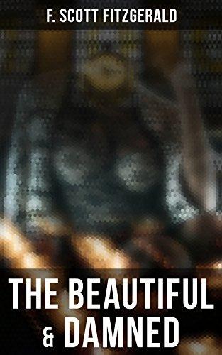 The Beautiful & Damned (English Edition) (To Kill A Mockingbird Kindle)