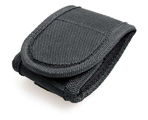 prodefr-porte-gant-noir-horizontal-polyamide-avec-accelerateur