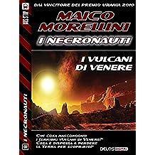 I vulcani di Venere (I Necronauti)