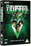 Tripods - The Complete Series 1 & 2 [DVD]