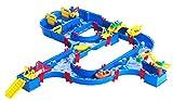 AquaPlay 640 - Kanalfahrt mit 4 Spielstationen