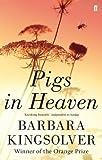 Image de Pigs in Heaven (English Edition)