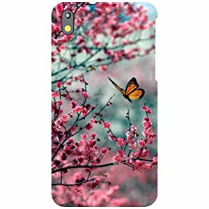 Design Worlds HTC Desire 816 Back Cover Designer Case and Covers