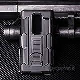 Cocomii Robot Armor LG Class/Zero Case NEW [Heavy Duty]