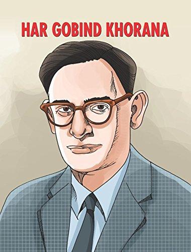 Hargobind Khorana