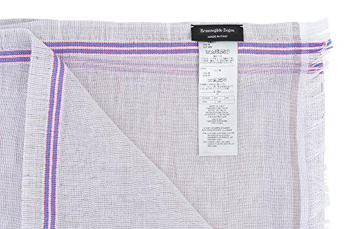 ermenegildo-zegna-bufanda-violeta-algodon-lino-146cm-x-94cm