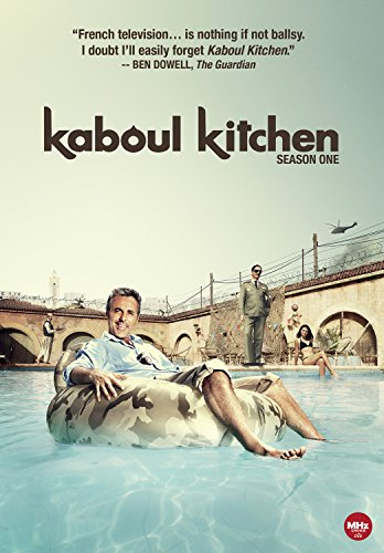 Kaboul Kitchen: Season 1 [DVD] [Import] - Kitchen Kaboul