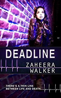 Deadline (English Edition) par [Walker, Zaheera]